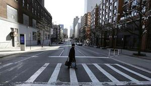 New York Valisi Cuomo: Bir daha asla eskisi gibi olmayacağız