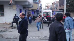Şanlıurfada husumetli aileler arasında kavga: 8 yaralı, 3 gözaltı