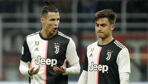 Dybaladan Ronaldoya şok sözler Nefret ettiğimizi söyledim