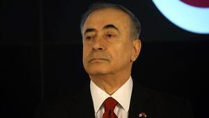 Ali Naci Küçük: G.Saray yönetimi futbolcu maaşlarında kesinti için çalışma içerisinde