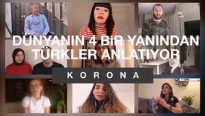 21. yüzyılın vebası: Koronavirüs | Dünyanın dört bir yanındaki Türkler anlatıyor: 1 ayda dünyamız değişti