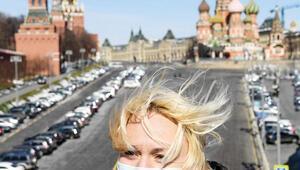 Moskova karantinayı cepten takip edecek