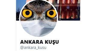 Ankara Kuşu hesabının yöneticisi kim Ankara Kuşu kimdir