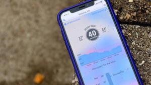 Apple, daha iyi hava durumu tahmini için Dark Skyı satın aldı