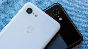Google Pixel 3 ve Pixel 3 XL satışları durduruldu
