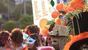 Portakal Çiçeği Karnavalı Radyo Dden kutlanacak