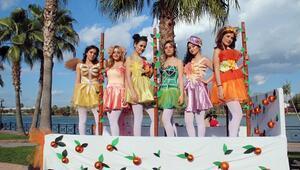 Portakal Çiçeği Karnavalı balkonlara taşınıyor: Evde karnaval