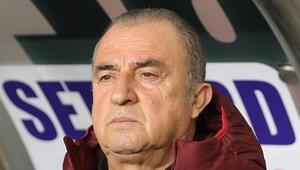 Fatih Terimin yeni keşfi Anis Ben Slimane | Son dakika Galatasaray transfer haberleri