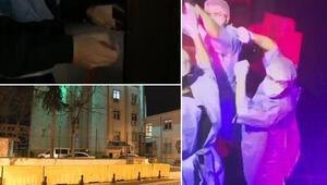 Son dakika haberler: Büyükçekmecede tepki çeken corona partisini düzenleyen kişi konuştu