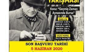 Ahmet Hamdi Tanpınar Edebiyat Yarışması'nda başvuruları uzatıldı