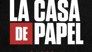 La Casa De Papel saat kaçta yayınlanacak La Casa De Papel yeni sezon başlıyor