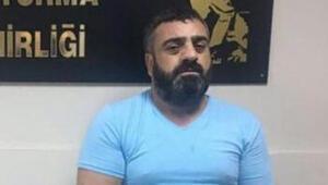 Fransa'da cinayet işledi, Türkiyeye kaçışını anlattı