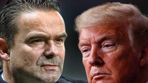 Overmars isyan etti UEFAyı Donald Trumpa benzetiyorum