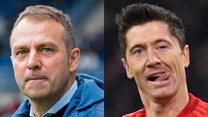 Bayern Teknik Direktörü: 'Lewandowski, Müller'i yakalayabilir'