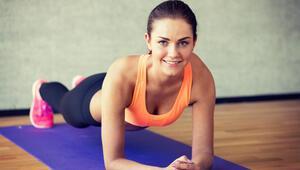 Evde Yapacağınız Egzersizlerle Koronavirüsten Korunmak Mümkün mü