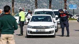 Antalya Valisi anlattı İstanbuldan gelenlerin bahanesi şoke etti...