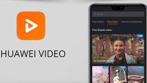 Huawei Video hizmeti 50 bin yeni videoyla yenilendi