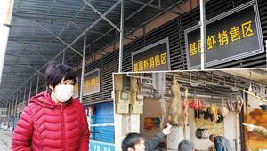 Çin'den yeni corona virüs kararı... Artık yemeleri yasak