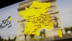 Fransa Biriklet Turunun seyircisiz yapılması söz konusu değil