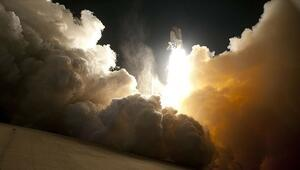 Astronot olmak için NASAya 12 binden fazla kişi başvurdu