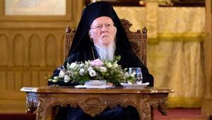 Fener Rum Ortodoks Patrikhanesinden corona virüsle mücadeleye destek açıklaması