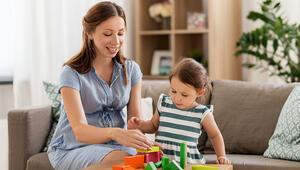 Çocuğunuza bol bol eğlence Evde neler yapabilirsiniz