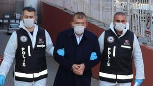 Kayseride silahlı suç örgütüne operasyon: 8 gözaltı