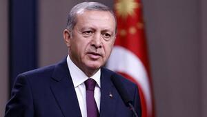 Son dakika haberler... Cumhurbaşkanı Erdoğandan İtalya ve İspanyaya mektup