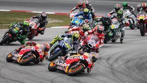 Corona virüs nedeniyle MotoGPde Fransa Grand Prixsi de iptal edildi