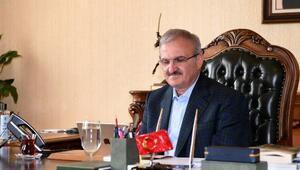 Vali Karaloğlu: Antalyada üretim sorunsuz devam ediyor