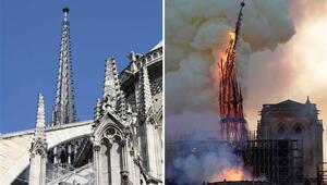 Geçen yıl büyük yangınla küle dönmüştü Toplanan bağışın miktarı ve şimdiki durumu şaşırttı...