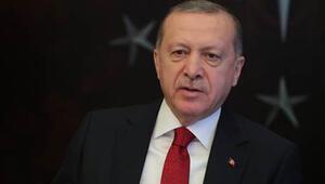 Cumhurbaşkanı Erdoğandan Prof. Dr. Taşcıoğlunun eşine taziye telefonu