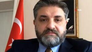 Çin'deki Türk büyükelçi anlattı: Türkiye'den olumlu haberler alırsak…