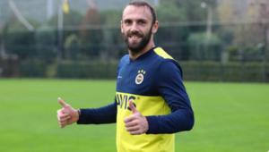 Fenerbahçe Vedat Muriçin satışına onay mı veriyor