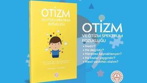 Türk bilim insanları veliler için otizm kitabı hazırladı