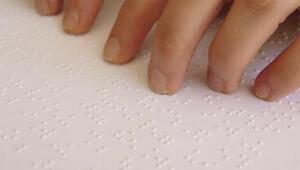 MEB, metni Braille alfabesine çeviren program geliştirdi
