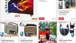 BİM 3 Nisan 2020 aktüel ürünler kataloğu genelinde elektronik ürünler ön planda BİM cuma kataloğu