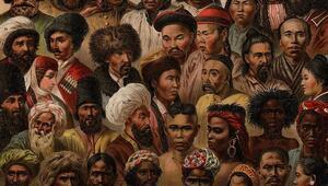 'Öteki'lerin tarihine  keskin bir bakış