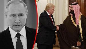 Trump, Twitterdan duyurmuştu... Kremlinden jet yalanlama