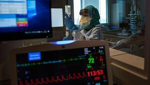 Almanya şokta 2 bin 300 doktor ve hasta bakıcıda...