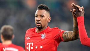 Bayern Münihten karantinayı ihlal eden Boatenge ceza