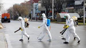 Avrasya ülkelerinde Kovid-19 salgınına ilişkin gelişmeler