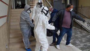 Didim'de bir kadın evinde ölü bulundu