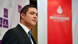 Murat Ongun Twitterdan açıkladı İBBde koronavirüsten bir kişi hayatını kaybetti