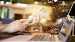 Bankacılık işlemleri dijitale kaydı