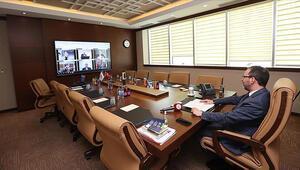 Bakan Kasapoğlundan federasyon başkanlarına kritik uyarılar
