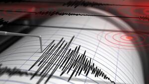En son nerede deprem oldu 3 Nisan 2020 Kandilli en son depremler listesi