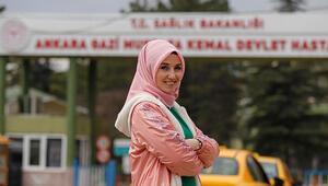 Ankarada corona virüsü yendi Yaşadığı her şeyi anlattı