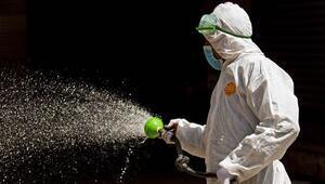Libyada Corona Virüsten ilk ölüm
