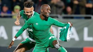 Son Dakika Transfer Haberi   Trabzonspordan Jody Lukokiye teklif